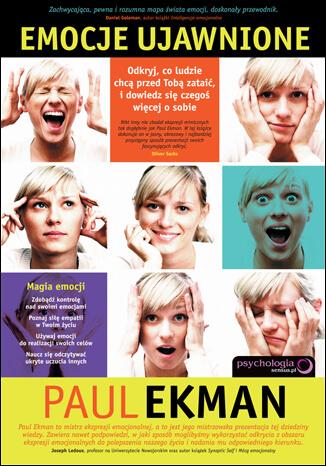 Emocje ujawnione Paul Ekman